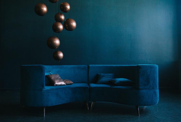 Decor Group scelta colori per le pareti di casa